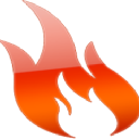 Host Torch Logo
